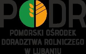 Logo PODR w Lubaniu