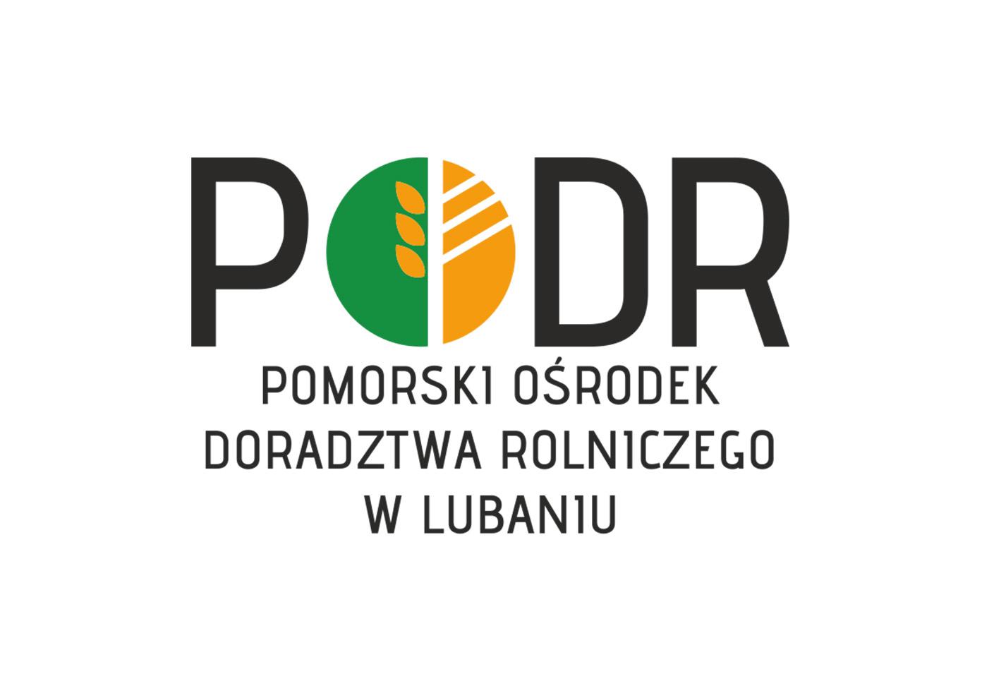 PODR logo