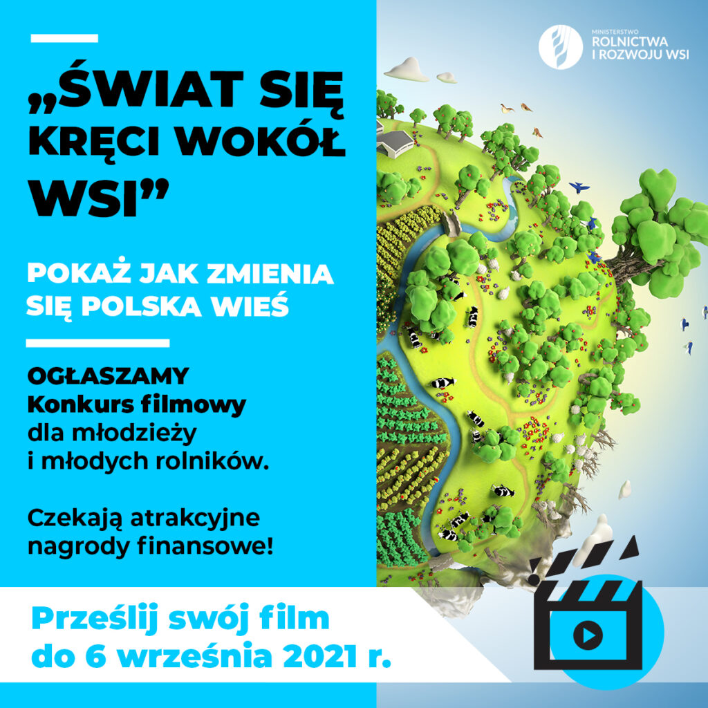 MRiRW konkurs filmowy