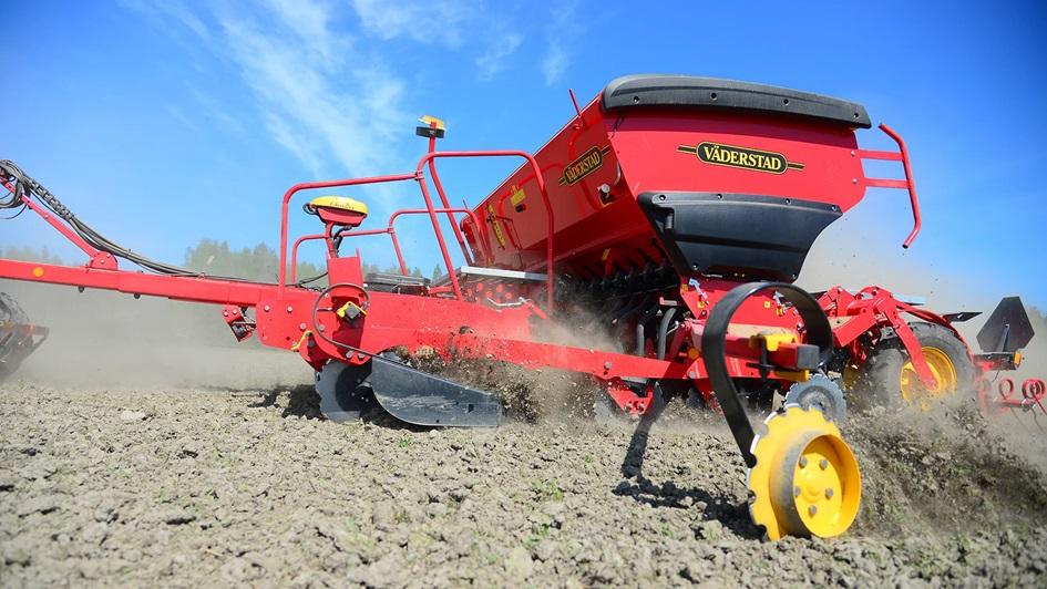 Maszyny rolnicze