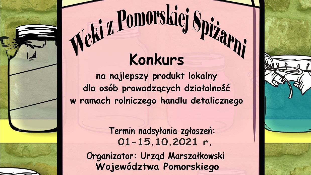PLAKAT_KONKURS_PRZETWORY - miniatura