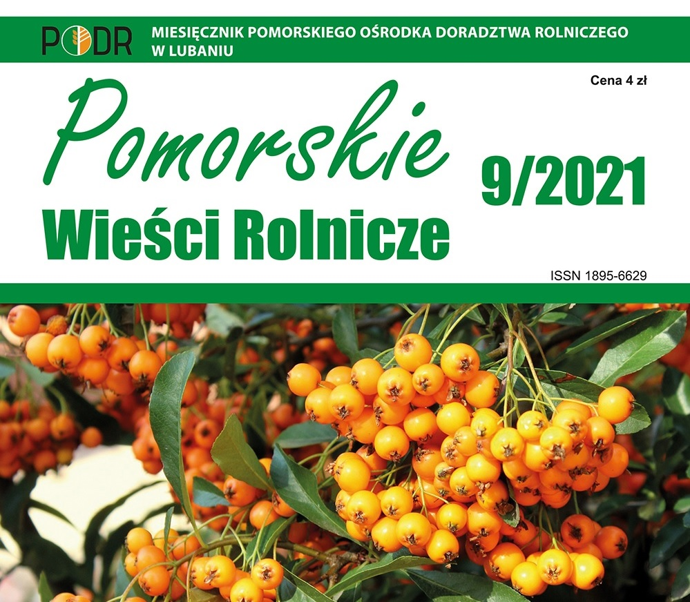 Okładka PWR wrzesień - miniatura