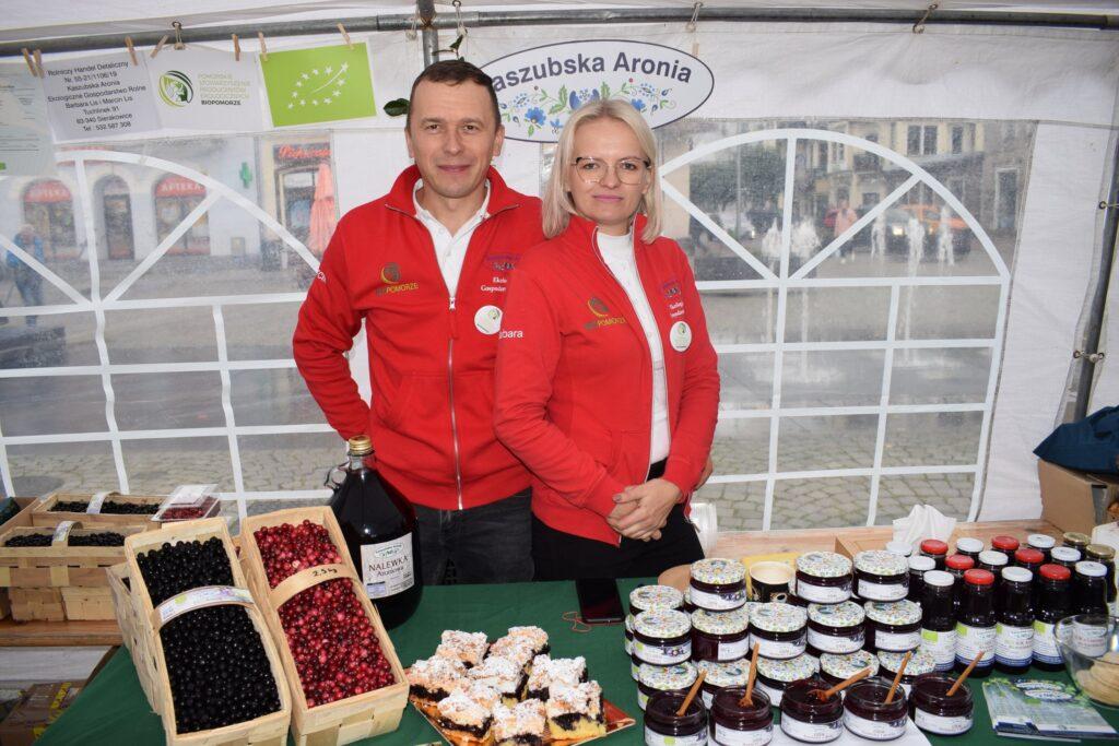 producenci ekologiczni - Kaszubska Aronia