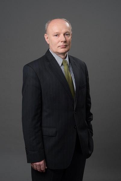 Daniel Roszak